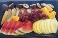 Office Caterers Dublin - Fruit Platter